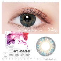 X2 Bio Four Softlens by Exoticon