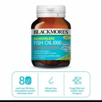BLACKMORES FISH OIL ISI 200