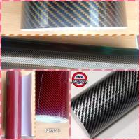 skotlite/sticker karbon motif kevlar 6D