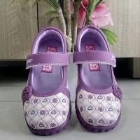 Sepatu anak Perempuan sepatu Slip On umur 3-6 tahun KIPPER Tipe Riana