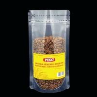 Kopi Biji Sangrai Roast Bean Arabika Semendo Premium (250gr)