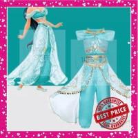 Dress Anak Princess Jasmine / Kostum Anak Jasmine Best Seller! - 130