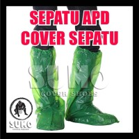 SENSI SHOE COVER / COVER SHOES / COVER SEPATU / PELINDUNG SEPATU / APD