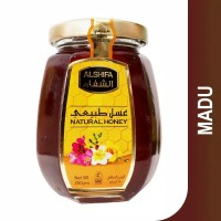 Madu Al Shifa 250 gram Natural Honey Asli Original