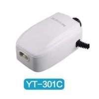 SUNSUN YT-301C 2.5W Magnetic Aquarium Air Pump Adjustable