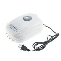 SUNSUN YT-304 8.5W 18L/m Magnetic Aquarium Air Pump Adjustable