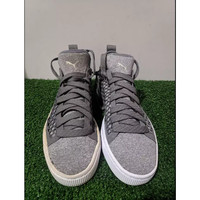 Sepatu Puma Basket Classic Netfit (EksDisplay)