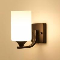 Lampu Dinding Modern Fiting Kap Lampu Dinding Taman Teras Minimalis