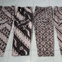 celana panjang betawi/celana boim batik