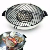 Griller Alat Panggang Grill Pemanggang Ayam Sosis Sate