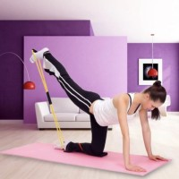 Tali Stretching Yoga Fitness Power Resistance