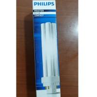 Lampu Philips Master PL-C 4P 18 Watt/827 Warm White