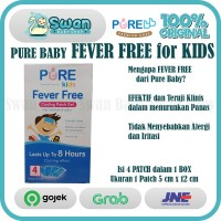 PURE Baby Fever Free For Kids