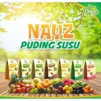 Nayz Puding Susu Anak 200gr