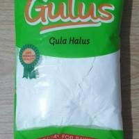 Gula Halus Merk GULUS 500Gram
