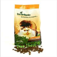 Imo Ibest Im Organic Indonesia Best 1,8kg Makanan Kucing