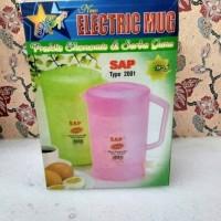 Teko Listrik Plastik Electrik Kettle SAP-2001