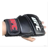 MMA Gloves UFC - Sarung Tinju MMA Grapling Body Combat Fighting Glove