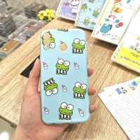 """ASUS ZENFONE 5 NEW - ZE620KL """" Soft case Character Glossy Cartoon"""