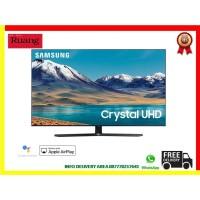 SAMSUNG LED TV 55TU8500 - SMART TV LED 55 INCH CRYSTAL UHD UA55TU8500