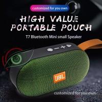 Speaker JBL Walkman T7 Surround 3D Fabric Subwoofer Wireless Bluetooth