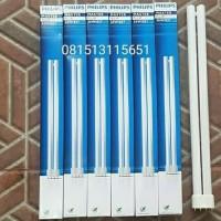 Lampu PLL 36 watt Philips 827 (kuning)