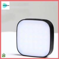 Murah Godox Mini Selfie Light Clip Smartphone - LEDM32 Elegan