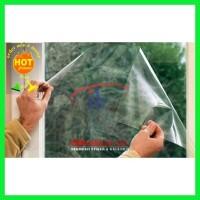 Termurah Kaca Film Anti Peluru / Clear Safety