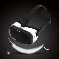 """FIIT Headset VR 2N 3D 102° FOV untuk Handphone 4.0""""-6.5"""""""