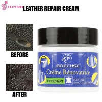 READY Leather Vinyl Repair Paste Filler Cream Putty for Car Seat