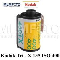Roll film Kodak Tri-X 135 ISO 400