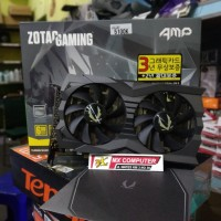 VGA ZOTAC GAMING GeForce GTX 1660 Ti AMP 6GB GDDR6 Gaphic Card