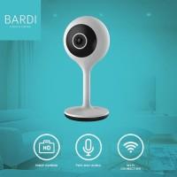 BARDI Smart IP Camera CCTV Wifi IoT HomeAutomation iOS Android CBG
