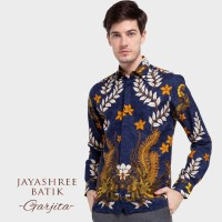 Jayashree Exclusive Slimfit Garjita Long Sleeve