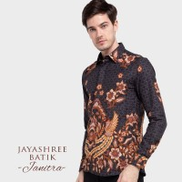 Jayashree Exclusive Slimfit Janitra Long Sleeve