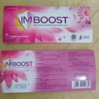Imboost biasa not Force 10 Tablet