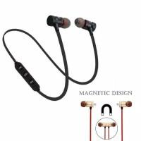Headset Bluetooth Sport JB Magnetic Design - JB SPORT HEADSET - BIASA
