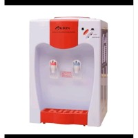 Kirin Dispenser Air KWD 125 XP ( Extra hot + Netral )