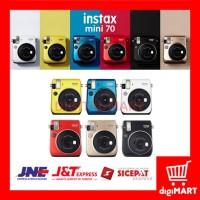 ORIGINAL Kamera Instant Polaroid Fujifilm Instax Mini 70 70s Camera