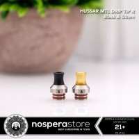 Hussar MTL Drip Tip R - Authentic by Hussar Vapes Poland