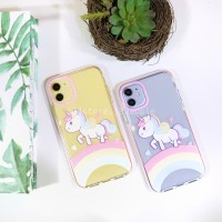 Casetify Unicorn Curly Case Iphone 7 7+ 8 8+ X XS MAX XR 11 PRO MAX