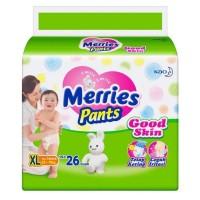 Merries Pants Good Skin Celana XL26
