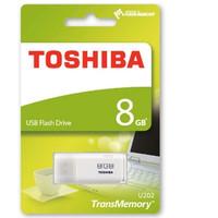 FLASHDISK TOSHIBA OC 8GB