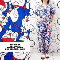 baju tidur piyama doraemon pajamas dewasa
