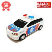 Lumi Toys Mainan Mobil Polisi Militer Avanza RKC 2061