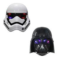 Mainan Topeng Star Wars Starwars Darth Vader / Storm Trooper Mask