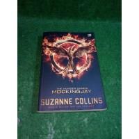 Original novel The hunger games Mockingjay - Suzanne collins