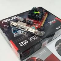 VGA CARD ASUS RADEON R7 240