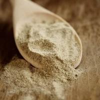 White Pepper Ground / Lada (Merica) Putih Halus 150 Gram