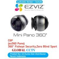 EZVIZ C6P MINI PANO EZVIZ WIFI CAMERA 3MP EZ360 PANORAMIC 360